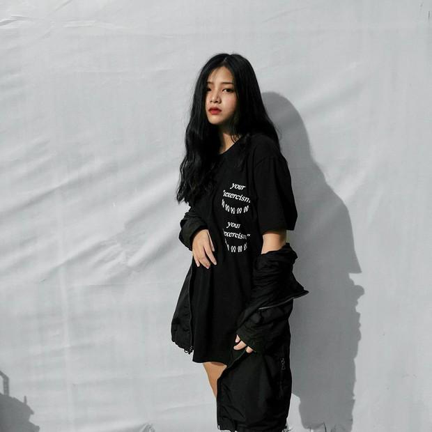 Nữ thần đồng phục trường Trần Phú (TP.HCM): Ngây thơ và cuốn hút chỉ cách nhau một tích tắc - Ảnh 12.