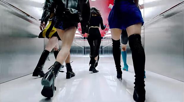 Giữa lúc BTS được khen vì phá kỉ lục BLACKPINK, TWICE lại bị chê teaser chán do na ná ITZY - Ảnh 3.