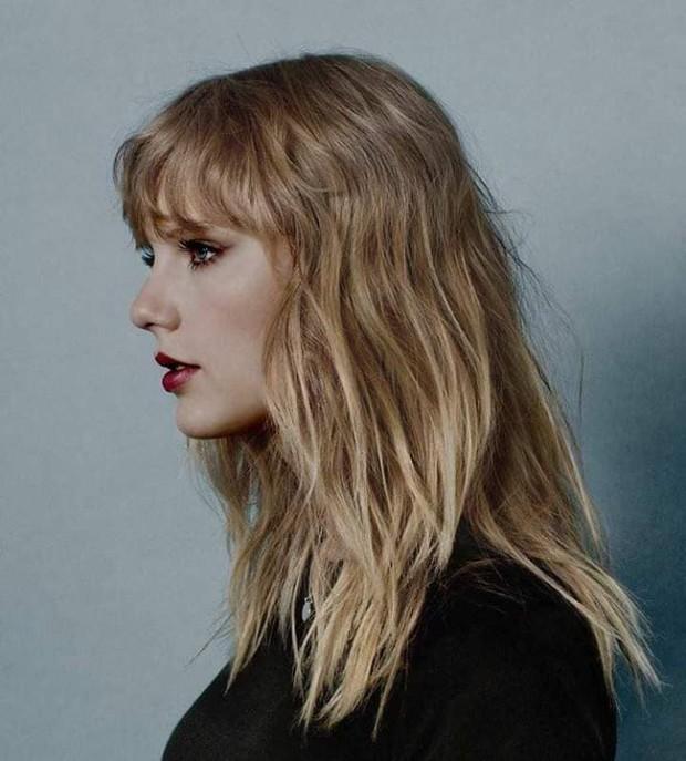 Phát hiện thành viên Black Pink là em gái của Taylor Swift - Ảnh 1.