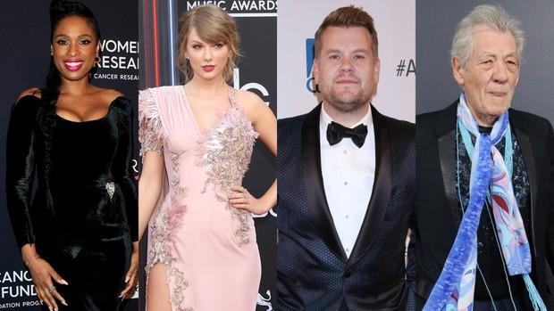 Vai diễn đầu tay chọn ngay hoàng thượng, Taylor Swift quả là con sen chính hiệu - Ảnh 8.
