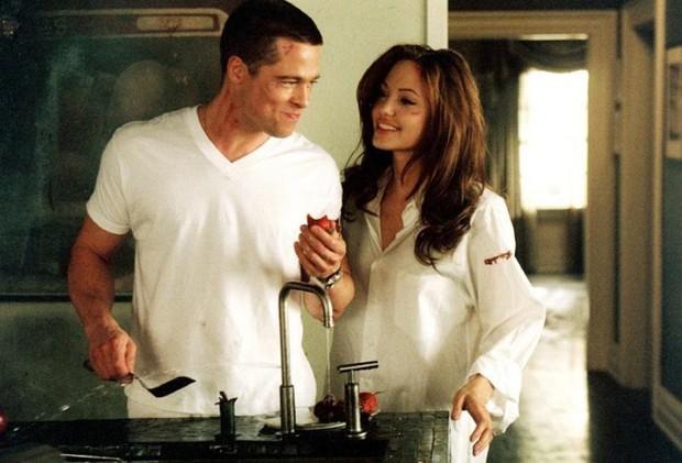 Sau tất cả, cặp đôi quyền lực nhất Hollywood Brad Pitt - Angelina Jolie chính thức ly hôn, nhưng còn quyền nuôi con? - Ảnh 3.