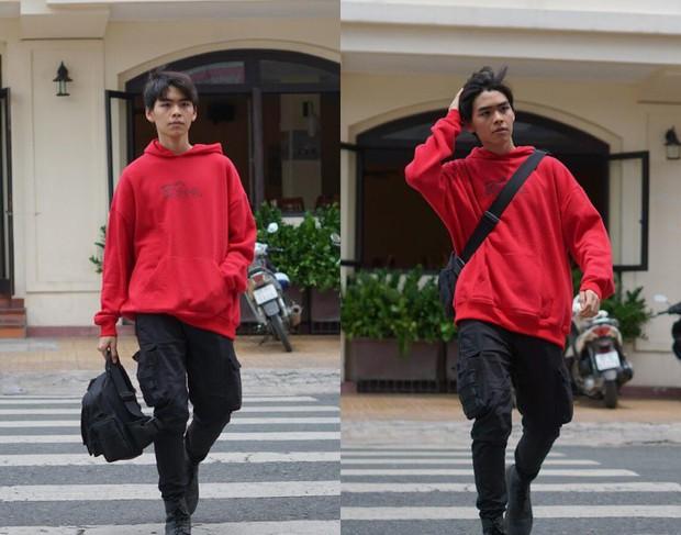 Tỏ tình với crush bị từ chối, chàng trai sinh năm 2003 Thái lai Việt quyết tâm giảm cân trở thành hot boy của trường - Ảnh 5.