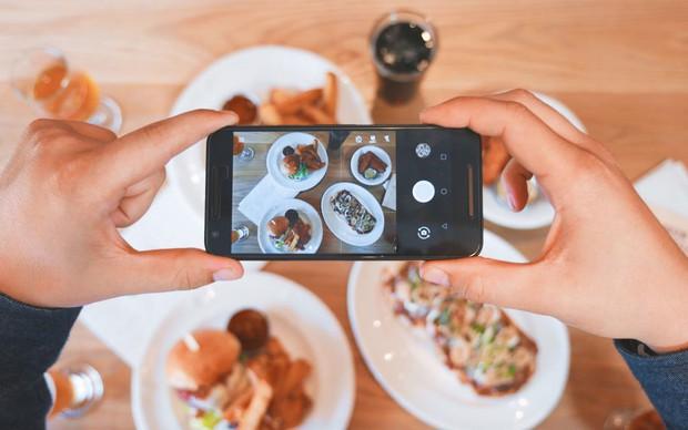 Những quán ăn Instagram-ready nhất Sài Gòn, chỉ cần cầm máy lên là auto có ảnh đẹp - Ảnh 1.