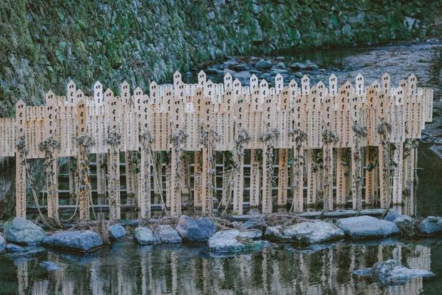 Khám phá Nghĩa trang Okunoin: Nơi được mệnh danh thánh địa thiêng liêng nhất Nhật Bản, có 5000 chiếc lồng đèn không bao giờ tắt - Ảnh 5.