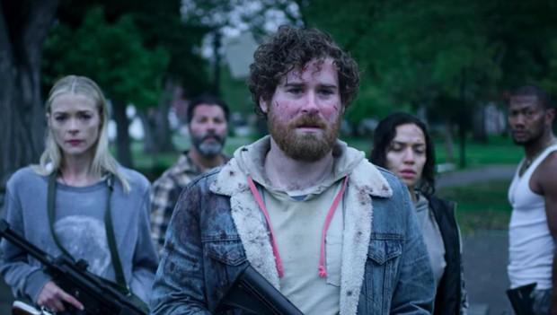 Ra net bắn zombie cũng không thót tim bằng ngồi nhà xem Siêu phẩm zombie 18+ vừa ra lò - Ảnh 2.