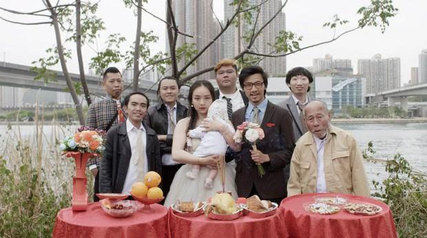 Nữ diễn viên không tên tuổi giật ảnh hậu Kim Tượng nhờ vai diễn gái ngành cuồng dâm - Ảnh 4.