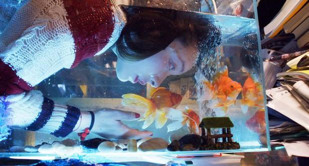 Nữ diễn viên không tên tuổi giật ảnh hậu Kim Tượng nhờ vai diễn gái ngành cuồng dâm - Ảnh 5.