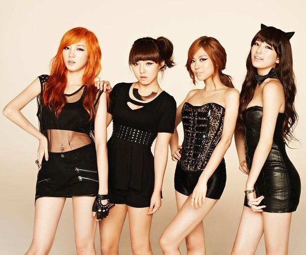 Debut nhóm nữ Kpop nào là thành hiện tượng đến đó, nhưng có một điều cốt lõi JYP luôn đoán sai hoàn toàn - Ảnh 7.