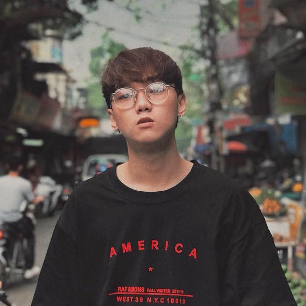 Nghía qua dung mạo đội hình thực tập sinh nam toàn người Việt vừa được công ty quản lý của MAMAMOO hé lộ - Ảnh 4.