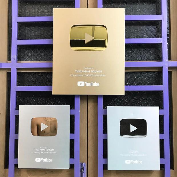 Thiệu Nhất Nguyên: Nam sinh lớp 12 ở miệt vườn miền Tây đổi đời nhờ có kênh Youtuber 1,6 triệu subscribes - Ảnh 2.