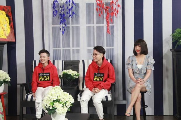 Lâm Khánh Chi hoang mang với 2 bạn nữ quen nhau nhưng không đụng chạm - Ảnh 5.