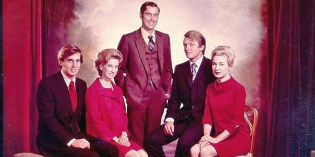 Hé lộ về 4 anh chị em của Tổng thống Trump: Đều có sự nghiệp lẫy lừng, riêng một người chết vì nghiện rượu - Ảnh 4.