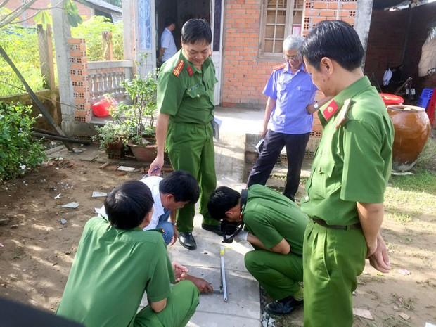 Hà Tĩnh: Điều tra vụ nam sinh 16 tuổi bất ngờ bị ngã nguy kịch - Ảnh 1.