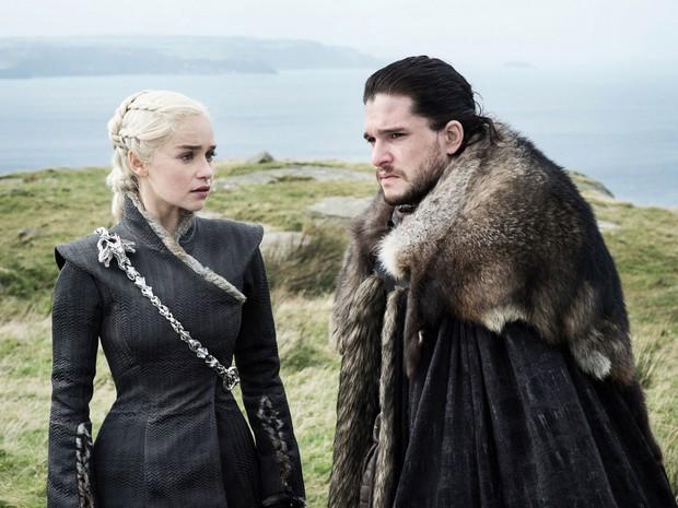 8 mùa Game of Thrones qua những con số chứng tỏ độ sang chảnh bậc nhất - Ảnh 2.