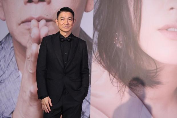 Khoảnh khắc Lưu Đức Hoa nói gà, Song Hye Kyo nói vịt trong Kim Tượng 38th khiến netizen cười quỳ! - Ảnh 6.