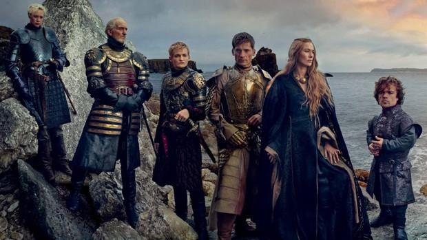 8 mùa Game of Thrones qua những con số chứng tỏ độ sang chảnh bậc nhất - Ảnh 1.