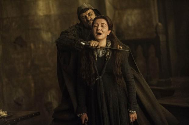 8 mùa Game of Thrones qua những con số chứng tỏ độ sang chảnh bậc nhất - Ảnh 7.