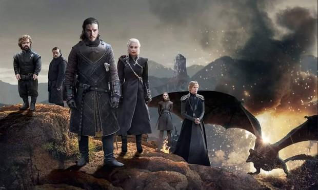 8 mùa Game of Thrones qua những con số chứng tỏ độ sang chảnh bậc nhất - Ảnh 15.