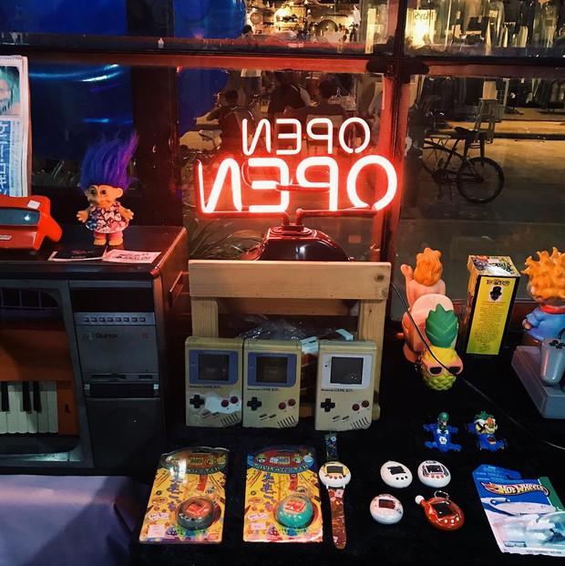 Quẩy nhiệt tình với Tết té nước Songkran xong đừng quên ghé qua khu chợ đêm nổi tiếng này ở Bangkok để ăn sập thế giới nhé! - Ảnh 4.