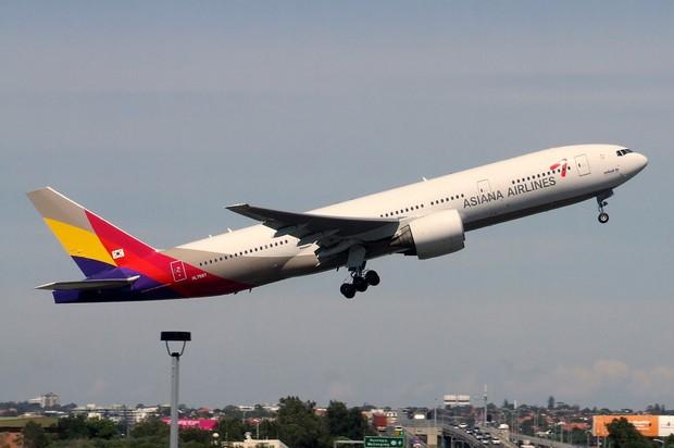 Hàn Quốc: Tập đoàn Kumho Asiana bán hãng hàng không Asiana Airlines - Ảnh 1.