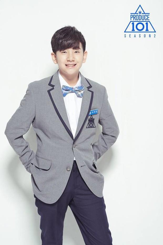 Cậu nhóc từng được Kang Daniel cõng trên lưng tại Produce 101 nay đã cao đến... 1m83! - Ảnh 5.