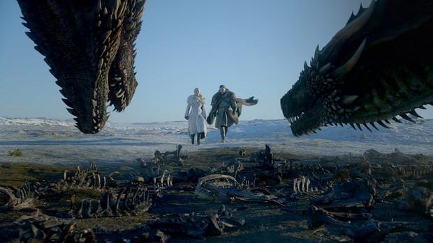 8 mùa Game of Thrones qua những con số chứng tỏ độ sang chảnh bậc nhất - Ảnh 3.