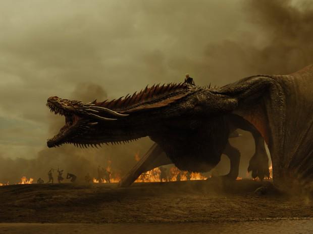 8 mùa Game of Thrones qua những con số chứng tỏ độ sang chảnh bậc nhất - Ảnh 11.