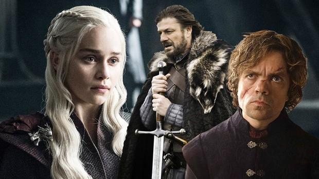 8 mùa Game of Thrones qua những con số chứng tỏ độ sang chảnh bậc nhất - Ảnh 14.
