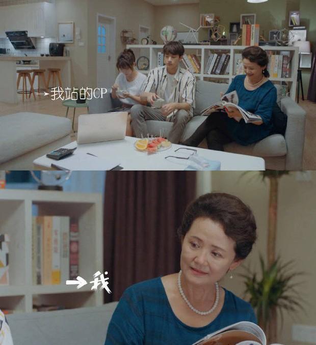 """Không phải Giang Thần, học bá Cố Vị Dịch trong """"Gửi Thời Thanh Xuân Ấm Áp"""" mới đúng chuẩn tình đầu của thiếu nữ - Ảnh 8."""