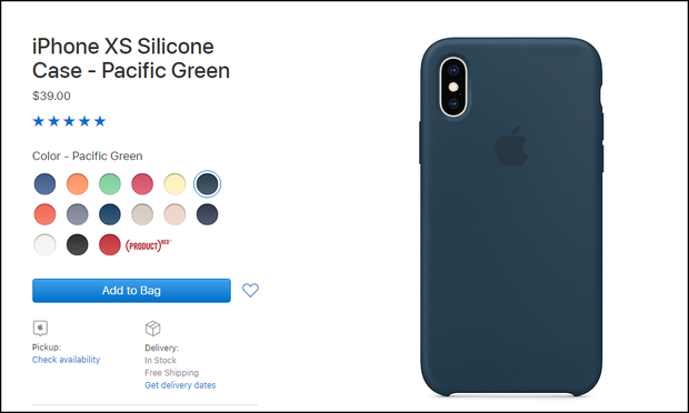 Cãi nhau ỏm tỏi về chiếc ốp lưng iPhone gây lú: Xanh lá hay xanh biển, nói một lời? - Ảnh 1.
