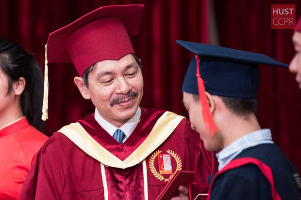 Phó Hiệu trưởng ĐH Bách khoa: Thí sinh sửa điểm để đỗ trường tôi thì rất khó có thể tốt nghiệp ra trường! - Ảnh 2.