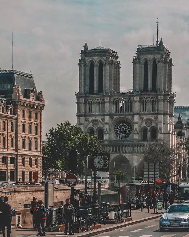Sửng sốt với 8 bí mật về Nhà thờ Đức Bà Paris: Điều thứ 3 khiến không ít người nổi da gà! - Ảnh 13.