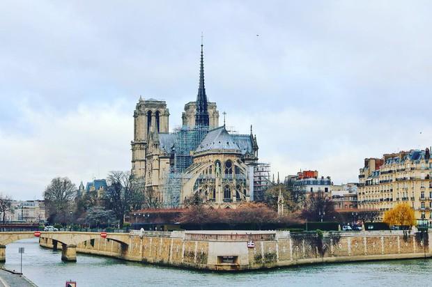 Sửng sốt với 8 bí mật về Nhà thờ Đức Bà Paris: Điều thứ 3 khiến không ít người nổi da gà! - Ảnh 9.