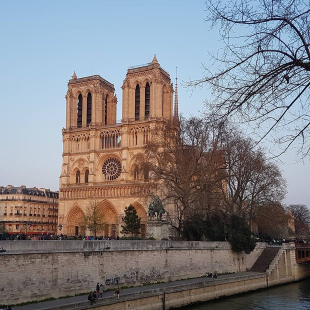Sửng sốt với 8 bí mật về Nhà thờ Đức Bà Paris: Điều thứ 3 khiến không ít người nổi da gà! - Ảnh 11.