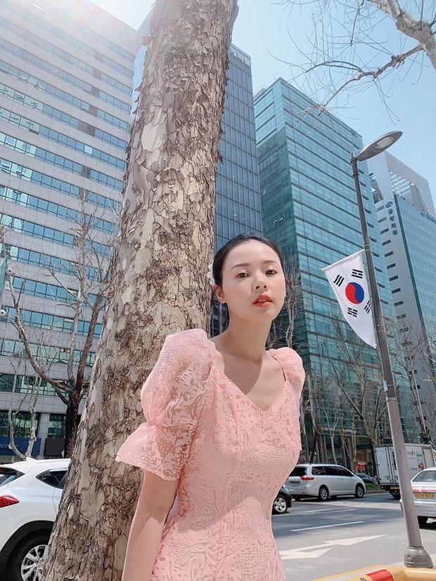Midu mất túi xách và cả trăm triệu trên đất Hàn: Hành trình đi tìm ly kỳ, gay cấn chẳng kém phim hành động! - Ảnh 2.