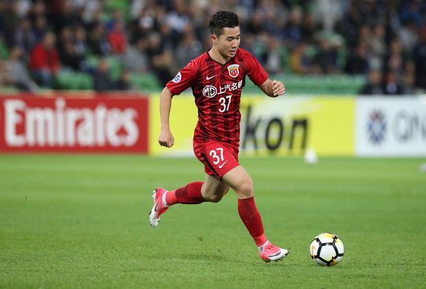 Cầu thủ vào sân 95 giây rồi bị thay ra: Câu chuyện khó tin tại Trung Quốc và cái giá cho việc đốt cháy giai đoạn để tìm những tài năng U23 - Ảnh 2.