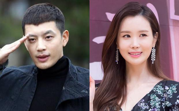Mặc bao đôi chia tay dù được ủng hộ, cặp con ghẻ Lee Da Hae và Se7en vẫn ngọt ngào như thế này sau 3 năm - Ảnh 1.