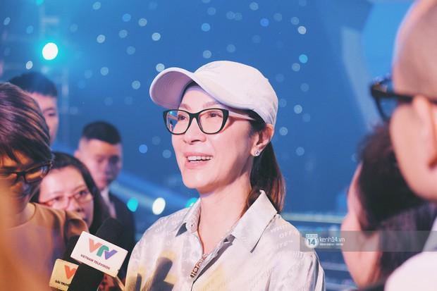 Phỏng vấn siêu sao thế giới Dương Tử Quỳnh: Tiết lộ hiếm hoi về bom tấn Avatar 2, mong cùng hôn phu du lịch Việt Nam - Ảnh 5.