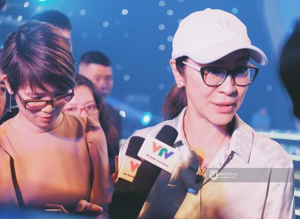 Phỏng vấn siêu sao thế giới Dương Tử Quỳnh: Tiết lộ hiếm hoi về bom tấn Avatar 2, mong cùng hôn phu du lịch Việt Nam - Ảnh 6.