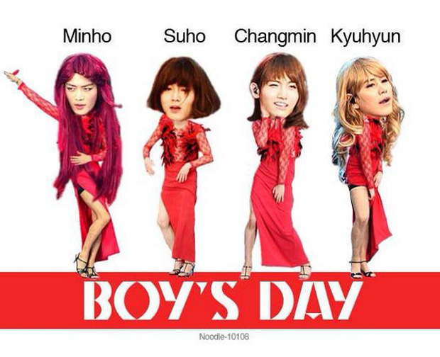 Nhìn đồng đội tiễn thành viên girlgroup nhà SM nhập ngũ, fan lại nhớ đến màn trình diễn thần thánh năm nào - Ảnh 1.