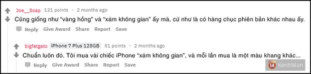Cãi nhau ỏm tỏi về chiếc ốp lưng iPhone gây lú: Xanh lá hay xanh biển, nói một lời? - Ảnh 3.