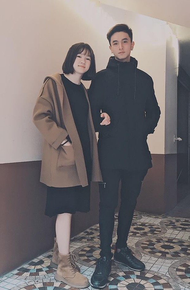 Em họ siêu mẫu Việt phá đảo hội mê trai đẹp với chiều cao 1m85, gương mặt cực khôi ngô - Ảnh 9.