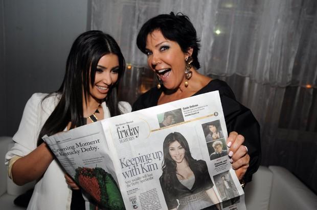 Chiến lược đổi đời của Kim Kardashian: Không phải clip sex, việc làm hầu gái cho Paris Hilton mới là yếu tố quyết định - Ảnh 8.