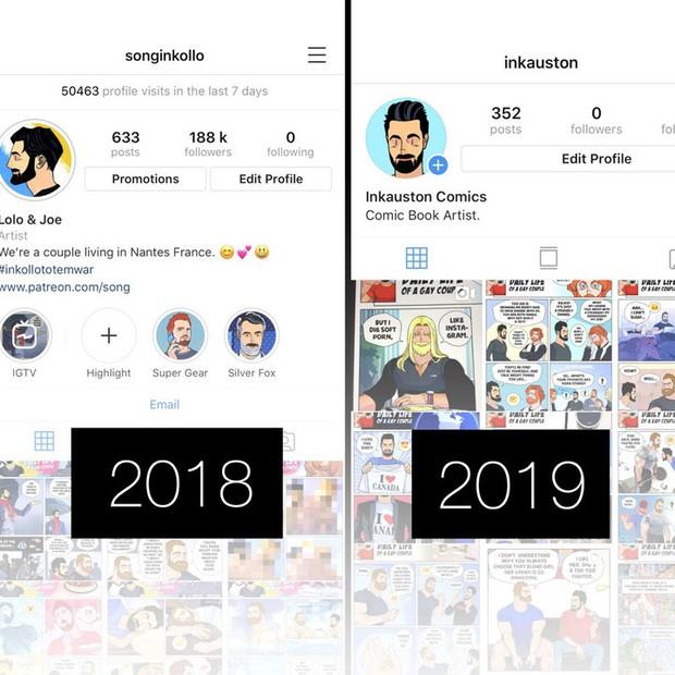 Tâm sự về Instagram 200.000 follow bỗng về mo tròn trĩnh và bài học đắt giá chẳng ai ngờ - Ảnh 3.