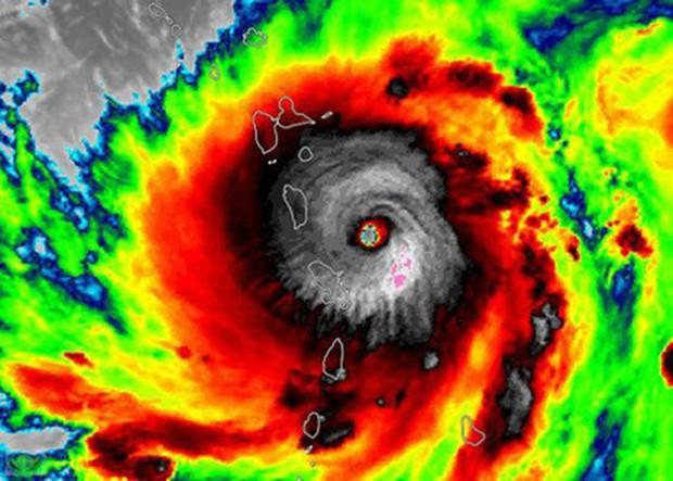 Năm 2019, nóng hơn trung bình gần 1 độ C, xuất hiện 10 - 12 cơn bão - Ảnh 1.