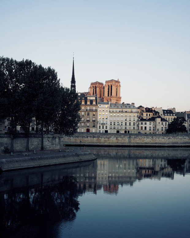Sửng sốt với 8 bí mật về Nhà thờ Đức Bà Paris: Điều thứ 3 khiến không ít người nổi da gà! - Ảnh 15.