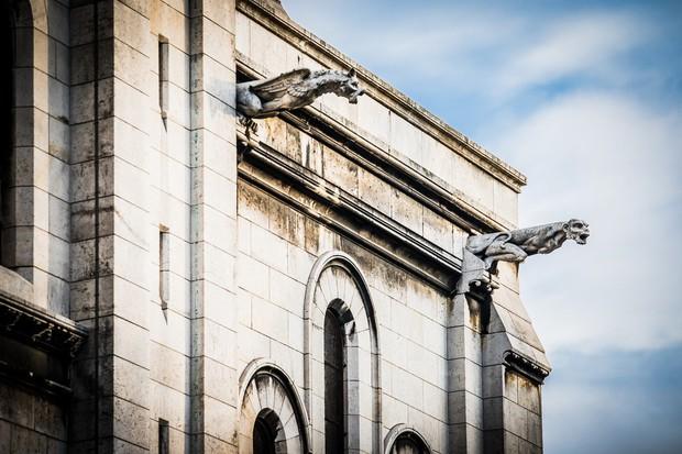 Sửng sốt với 8 bí mật về Nhà thờ Đức Bà Paris: Điều thứ 3 khiến không ít người nổi da gà! - Ảnh 3.