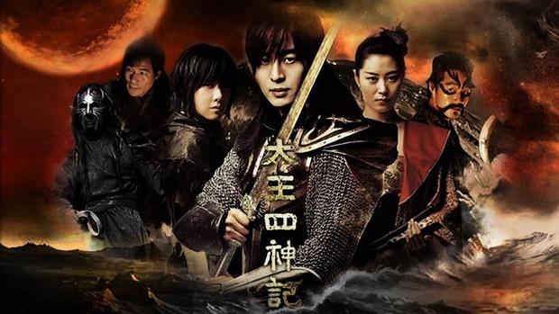 Netizen Hàn tranh cãi vì thù lao khủng của diễn viên: Sao trả nhiều thế, tăng lương cho nhân viên đoàn đi! - Ảnh 3.