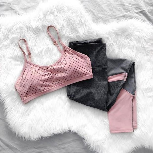 Vì sao con gái nên có nhiều hơn chỉ một loại áo ngực để đảm bảo tốt cho sức khoẻ của núi đôi - Ảnh 4.