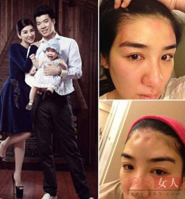 """""""Khuynh quốc khuynh thành"""" thời son trẻ, 6 đại mỹ nhân Trung lại thất bại khi lấy chồng xuất chúng: Ngoại tình gay cấn, bạo lực, tính kế - Ảnh 17."""